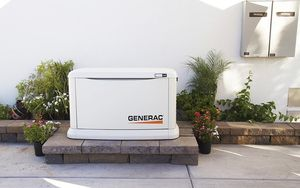 Generac Guardian® 20kW Standby Generator System for Sale in North Miami Beach, FL
