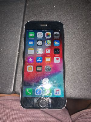 Super Clean Unlocked IPhone 6s 32gb for Sale in Columbia, SC