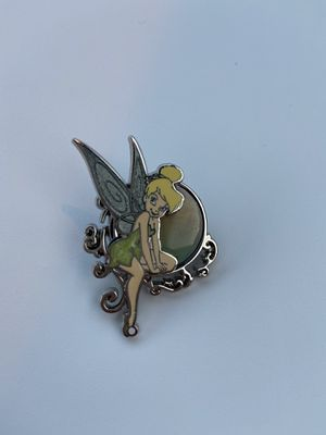 Tinkerbell 3D Disney pin for Sale in Riverview, FL