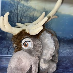 "Large Disney Parks Sven Reindeer Frozen Plush 17"" for Sale in Long Beach, CA"