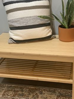 Multi Purpose Bench/ Coffee Table for Sale in Gresham,  OR
