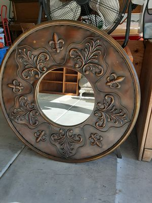 Beautiful Large Wall Mirror for Sale in Mesa, AZ