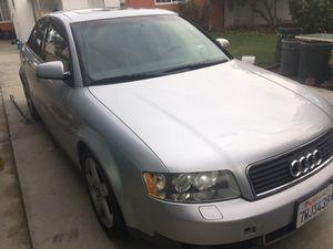 Audi for Sale in Azusa, CA