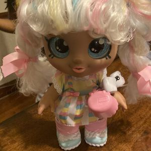 Kindi Marsha Mellow Marshmallow Doll for Sale in Washington, DC