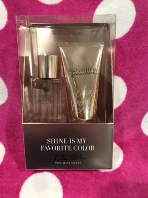 Victoria secret set for Sale in MONTGOMRY VLG, MD
