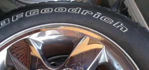 Jeep wheels & tires for Sale in Victorville, CA