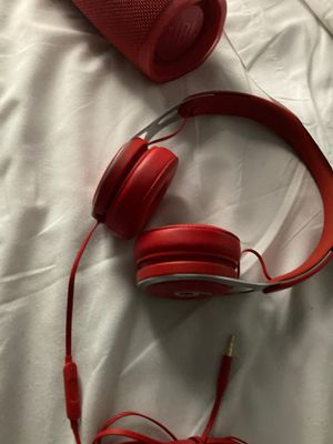 Beats Ep & JBL Charge 4 for Sale in New York, NY