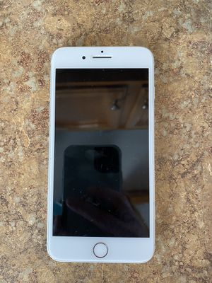 iPhone 7plus 256gb for Sale in Exeter, CA