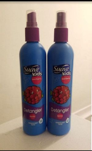 Suave Kids Detangler for Sale in Los Angeles, CA