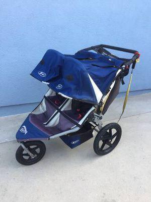 Bob double stroller r for Sale in Fairfax, VA