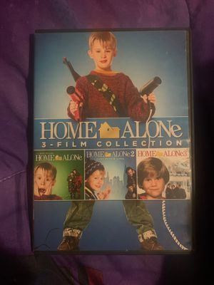 Home Alone 3-Film Collection for Sale in Huntington Beach, CA