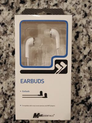 NEW Earbuds for Sale in Rockville, MD