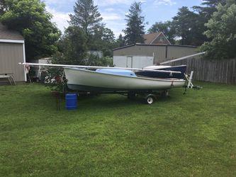 Oday Daysailer sailboats for Sale in Dartmouth,  MA