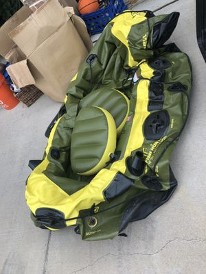Inflatable boat for Sale in Mansfield, TX