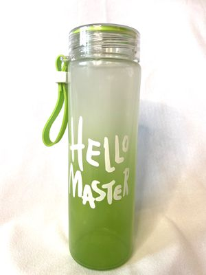 Glass Bottle for Sale in Hayward, CA