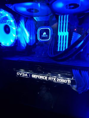 Custom PC building for Sale in Warminster, PA