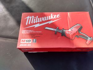 New Milwaukee hackzall for Sale in San Diego, CA