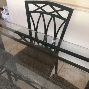 Kitchen table with chairs for Sale in Sebring, FL