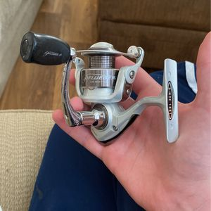 Pflueger Trion Spinning Reel for Sale in Phoenix, AZ