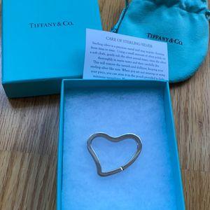 Tiffany Key Ring for Sale in Portland, OR