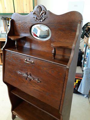 Antique Secretary Desk for Sale in Imperial Beach, CA