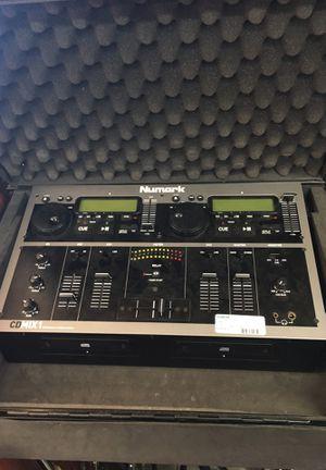 DJ equipment NUMARK for Sale in Phoenix, AZ