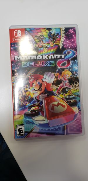 Nintendo switch game for Sale in Las Vegas, NV