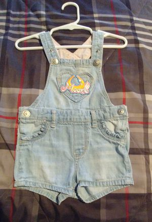 Baby Overalls Sailor Moon for Sale in Ontario, CA
