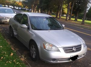 2003 Nissan Altima . for Sale in Vancouver, WA