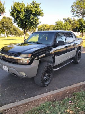 CHEVROLET AVALANCHE for Sale in Los Angeles, CA
