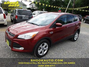 2016 Ford Escape for Sale in New Philadelphia, OH
