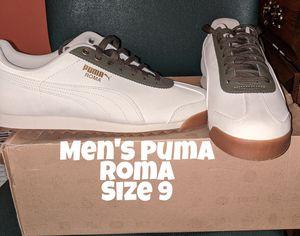 Men's Puma Roma for Sale in Columbus, OH