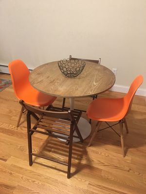 Moving sale! Each item sold separately. Excellent condition & negotiable. Dining table is $125. for Sale in Queens, NY