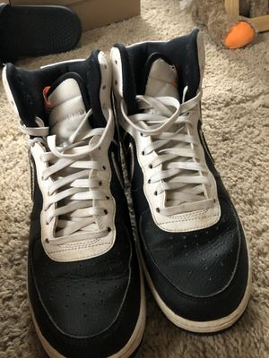 Nike men's shoes for Sale in Nashville, TN