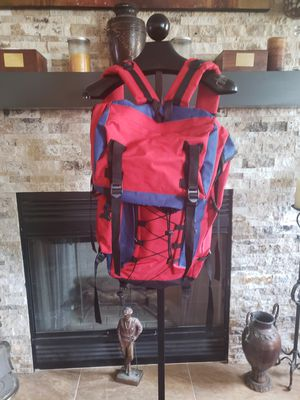 Heavy duty backpack for Sale in Bloomington, IL