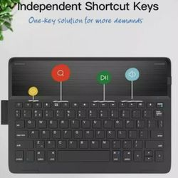 For 10.2 Inch iPad 2020(8th Gen)/iPad 2019(7th Gen) Keyboar Upd Case, Ultra Slim for Sale in Highland,  CA