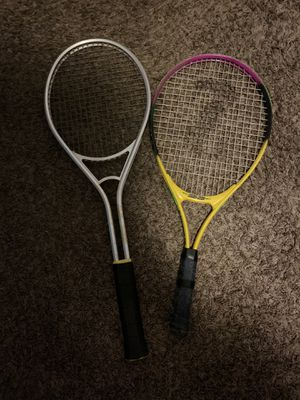 Tennis Rackets 🎾 for Sale in Ceres, CA