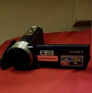 SONY HANDYCAM for Sale in Los Angeles, CA