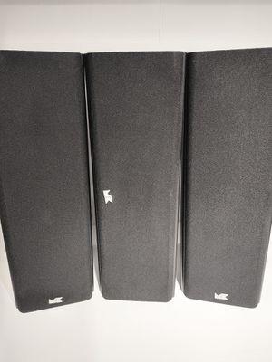 M&K S125 Left Right Center Speakers for Sale in Kirkland, WA