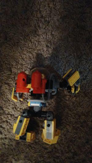 Lego robot for Sale in Escondido, CA