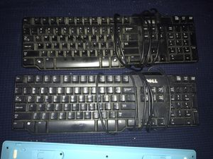COMPUTER KEYBOARDS WILL SEPARATE for Sale in Albany, NY