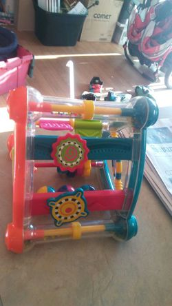 baby large rattle toy for Sale in Ailey,  GA