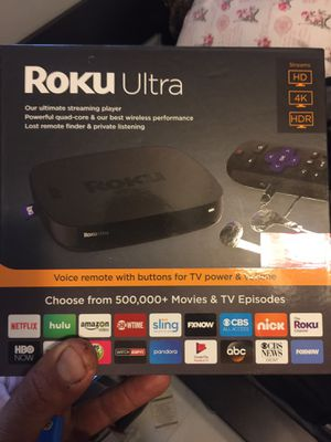Roku for Sale in Miami, FL