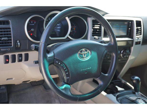 2007 Toyota 4-Runner