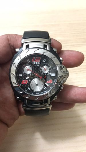Tissot Nascar Special Edition watch (Ret$565) for Sale in Plano, TX