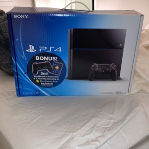 PS4 for Sale in Waddell, AZ