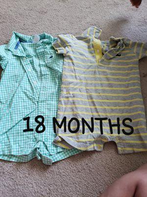 Baby Boy Bundle for Sale in Norfolk, VA
