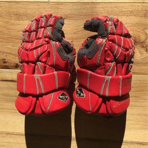 Warrior Lacrosse Gloves for Sale in Golden, CO