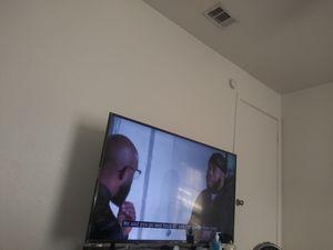 65inch Hisense Smart Tv for Sale in Longview, TX