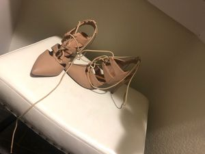 Lace up high heel for Sale in NV, US